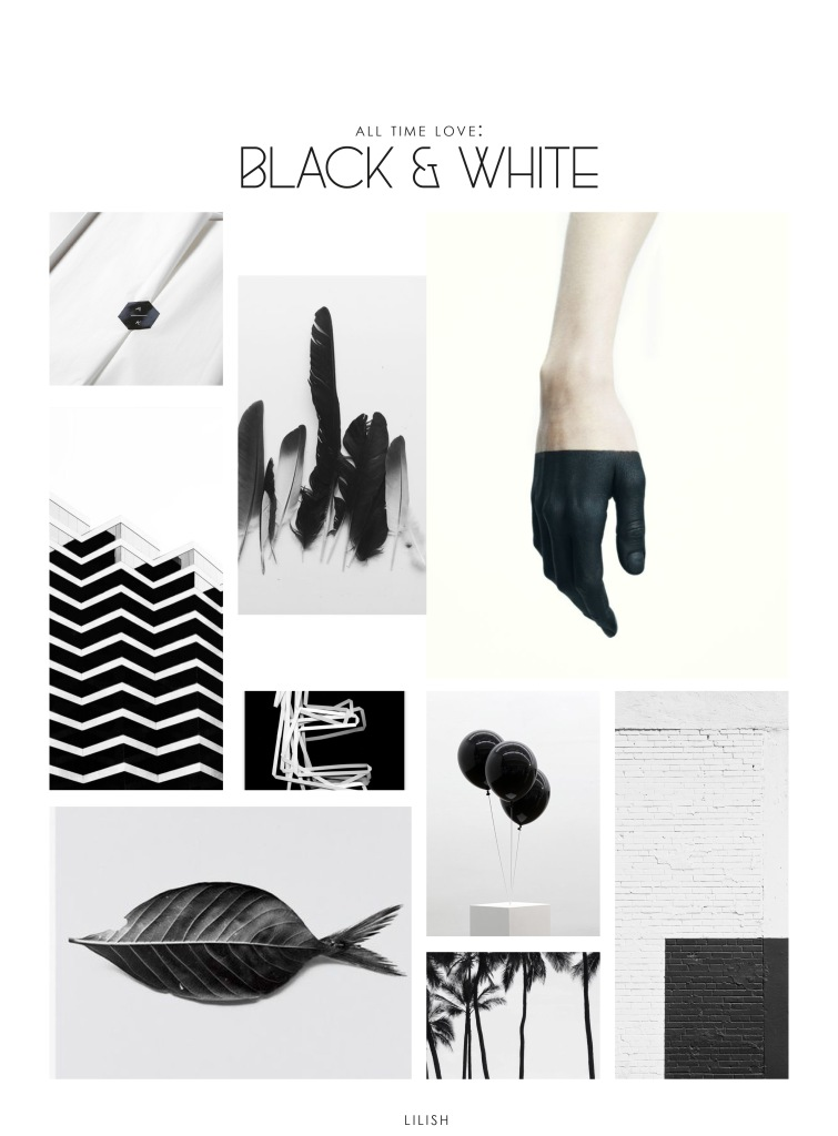 LB 20140701 - all time love Black and White